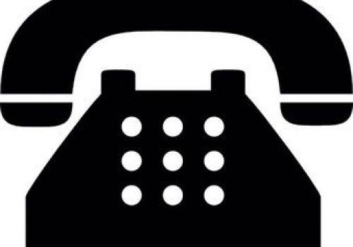 SCUOLE: N. DI TELEFONO.